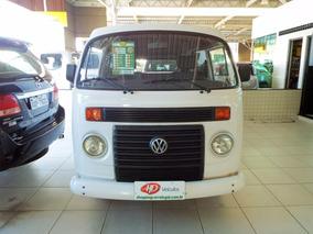 Volkswagen Kombi 1.4 Standard Total Flex 3p - 2014