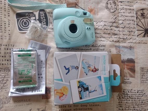 Insta X Mini 9 Fujifilm