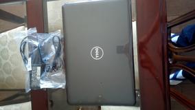 Notebook Dell Inspiron Tela Fhd 17.3 Amd 7th Ger 500gb Ssd!!