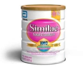 Similac Total Comfort 0-12 Meses