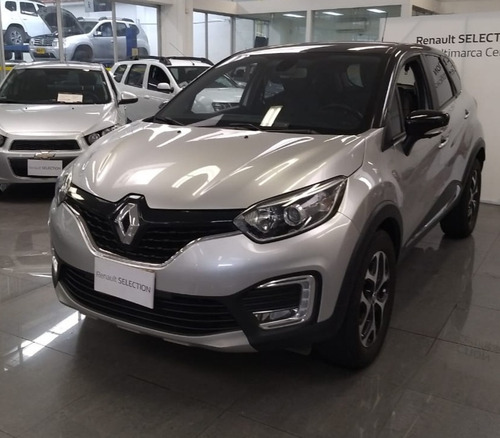 Renault Captur Intens At.