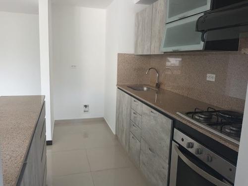 Imagen 1 de 15 de Apartamento En Arriendo La Abadia 472-2548