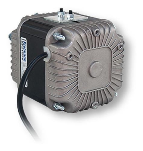 Motor Kielmann 34w; 1 Eje; 220 Volts 1450 Rpm