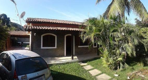 Casa Com 3 Dormitórios Para Venda E Locação, 162 M² Por R$ 650.000 - Piratininga - Niterói/rj - Ca0129