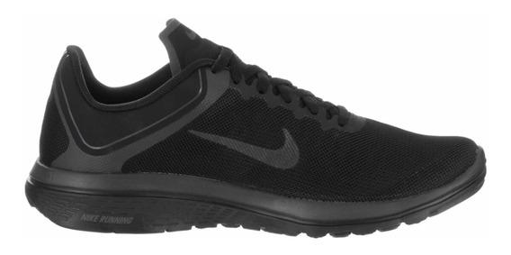 Tênis Nike Fs Lite Run 4 - Corrida - Preto