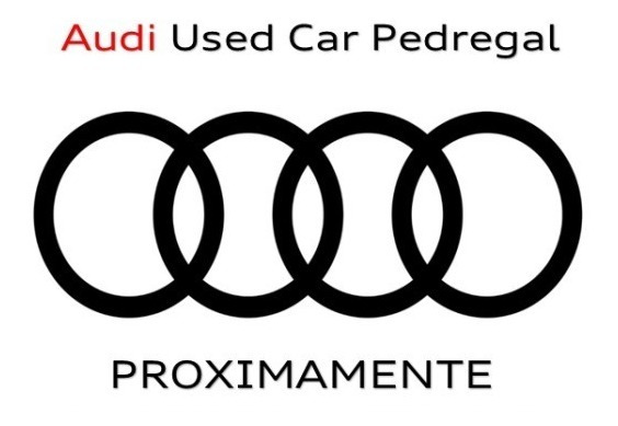 Audi A3 Sedan Attraction 1.4 Tfsi S Tronic Front 2016