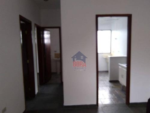 Imagem 1 de 6 de Apartamento Com 1 Dormitório Para Alugar, 45 M² Por R$ 850,00/mês - Terra Preta - Mairiporã/sp - Ap0062