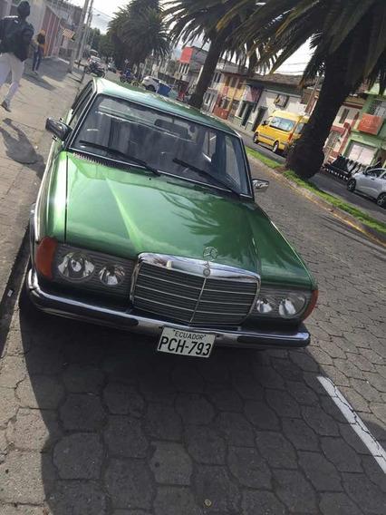 Mercedes-benz Clase Sl 280