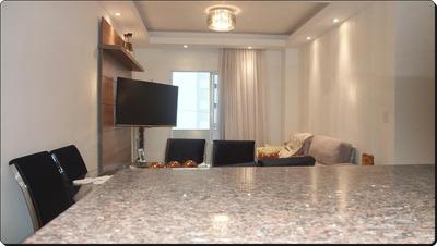 Apartamento Em Jardim Chapadão, Campinas/sp De 88m² 2 Quartos À Venda Por R$ 450.000,00 - Ap210756