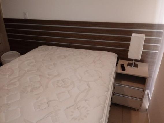 Flat Em Granja Viana, Cotia/sp De 30m² 1 Quartos Para Locação R$ 1.600,00/mes - Fl165645