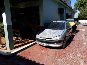 Peugeot 206 1.6 V 3 Portas