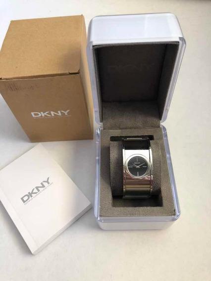 Reloj Dkny Dama, De Pulsera, 100% Original