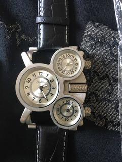 Reloj Oulm Hombre