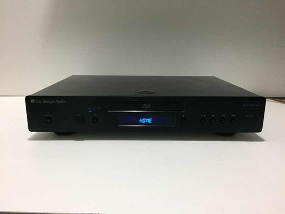 Blu Ray Cambridge Modelo Azur 752bd