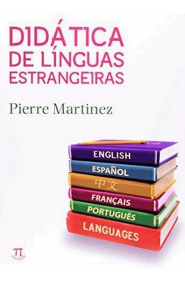 Didatica De Linguas Estrangeiras