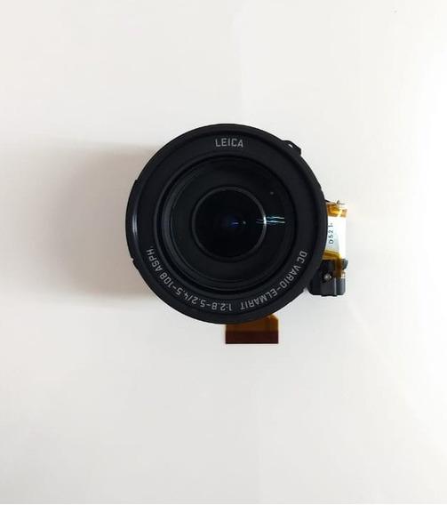 Bloco Otico Leica Vario Elmarit 1:2.8-5.2/4.5-108 Asph Vjb50
