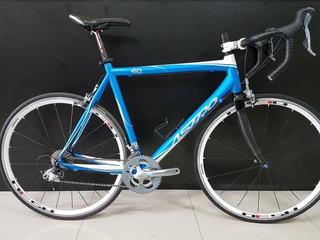 Bicicleta Speed Carbono Astro Shimano Tiagra