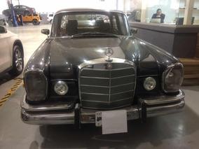 Mercedes-benz 220 Auto De Coleccion