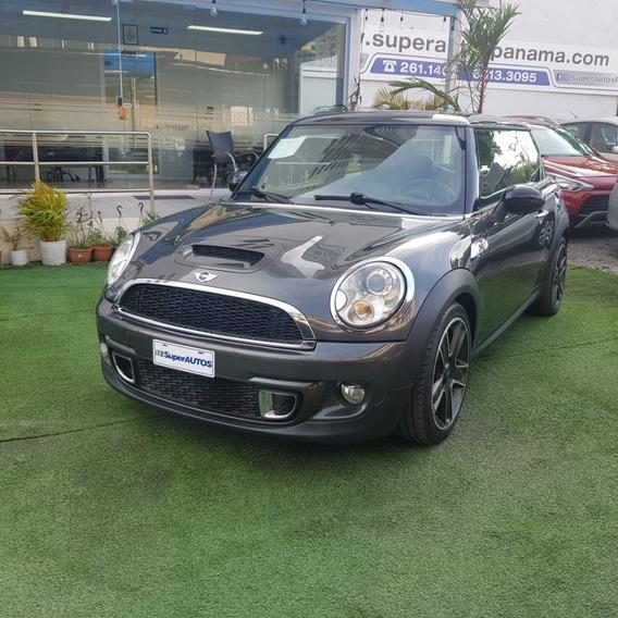 Mini Cooper 2011 $9500