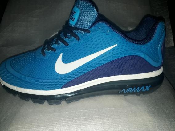 Zapatillas Nike Air Máx 2017
