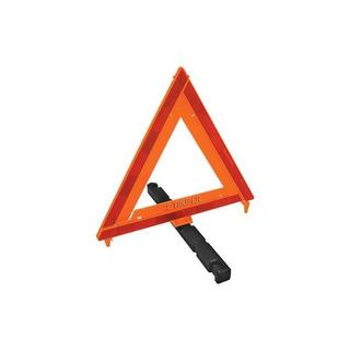 Triángulo Seguridad Plást 43.5cm Truper 10942