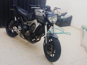 Yamaha Mt-09 2015/2015