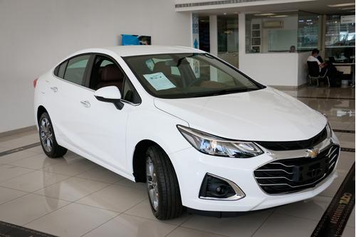 Chevrolet Cruze Premier Ii 1.4 Ecotec (aut) (flex)