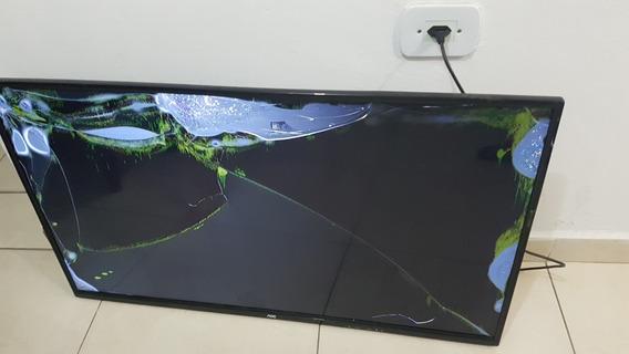 Tv Aoc 40 Polegadas