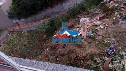 Imagem 1 de 3 de Terreno 329mts² Murado - Jardim Ingá - Campo Limpo!!!! - 8138