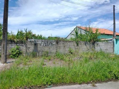 Imagem 1 de 1 de 7688   Terreno No Jd Grandesp Com 400 M², Em Itanhaém.