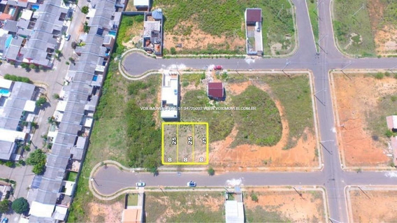 Terreno - Sao Jose - Ref: 50534 - V-50534