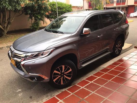 Montero Mitsubishi 2020 Sport 2.5 4x4 Diesel