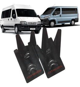 Kit Apara Barro (lameira) Citroen Jumper (4 Und)