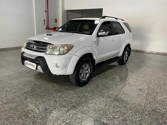 Toyota Sw4 3.0 Srv 7l 4x4 Aut. 5p