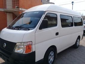 Nissan Urvan 2010