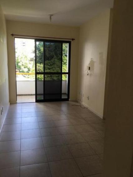Apartamento 2 Quartos Sendo 1 Suíte 70m2 Para Locação No Parque Bela Vista - Tpa392 - 34475610