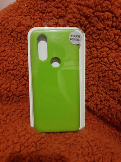 Funda De Silicona Con Felpa Para One Action
