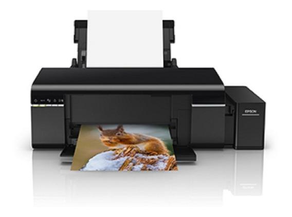 Impressora Epson Ecotank L805