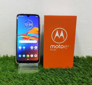 Celular Motorola E6 Plus