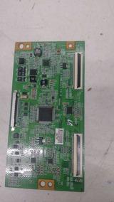 Placa T-com Samsung Ln40c530f