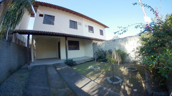 Casa Em Serra Grande, Niterói/rj De 80m² 2 Quartos Para Locação R$ 1.500,00/mes - Ca266337