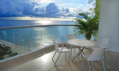 Apartamento De Lujo En Playa Salguero