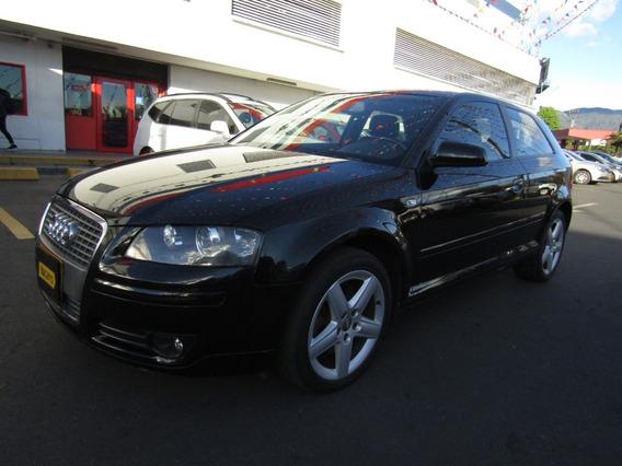 Audi A3 At 2000cc Aa