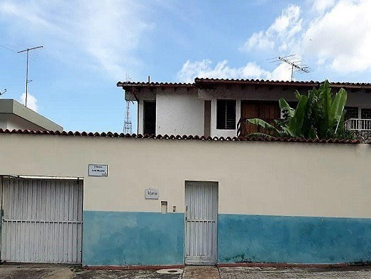 Casa En Venta El Marques Jf3 Mls19-15152