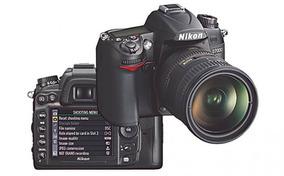 Camera Nikon D7000 Profissional