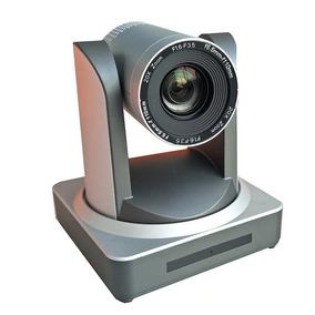 Câmera Robótica Ptz Conferência - Transmissão Ao Vivo - 20x