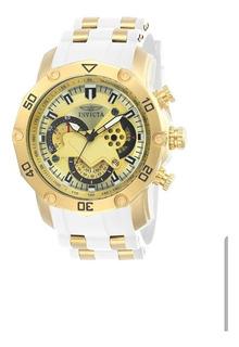 Reloj Invicta Prodiver 23424 Cronografo