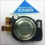 Bloco Ótico Completo Casio Com Ccd Ex-s10