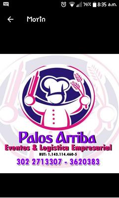 Servicio De Catering Y Eventos Especiales