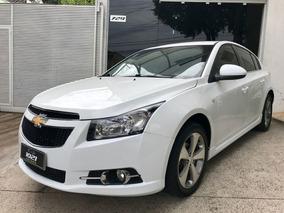 Chevrolet Cruze 1.8 Lt Sport6 16v Flex 4p Aut. 2013/2014